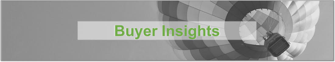 Buyer Insights At Becky Park Global