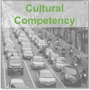 Cutlural competency At Becky A Park - Global