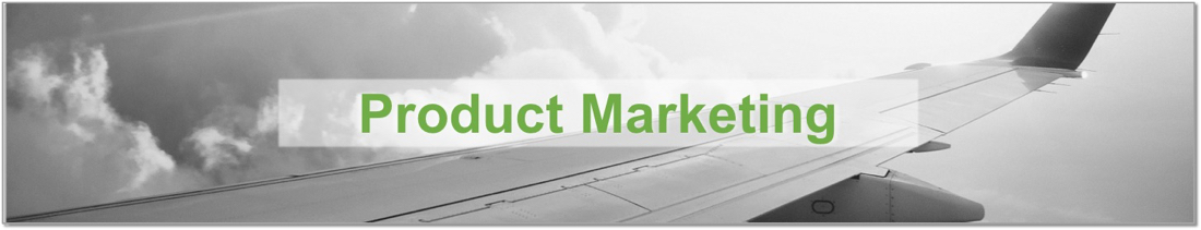 Product Marketing At Becky A Park Global