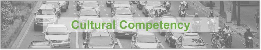 Cutlural Competency